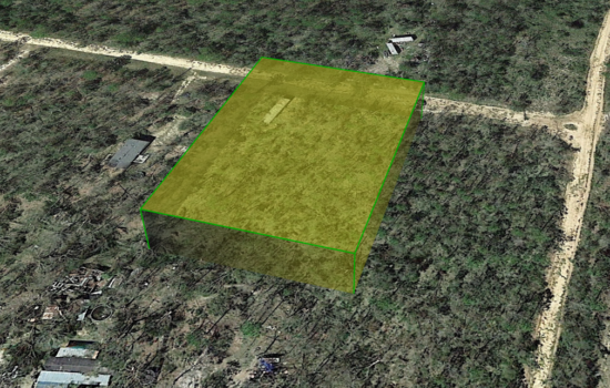 1.35 Acres Multi-Use Agricultural or Residential Lot in Youngstown – Bay County, Bay-4V44LXMJ