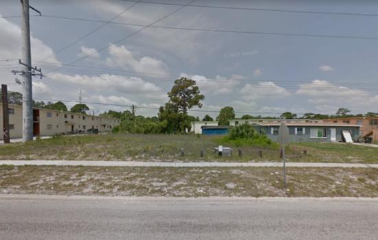 0.81 Acre Multi-Family Residential Property in Titusville, Florida- Brev-091321
