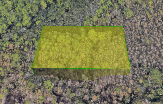 1.37 Acre Multi use Residential – Agricultural Vacant Land in Grant Valkaria, Brevard County, FL – Brev-M33KMXAB