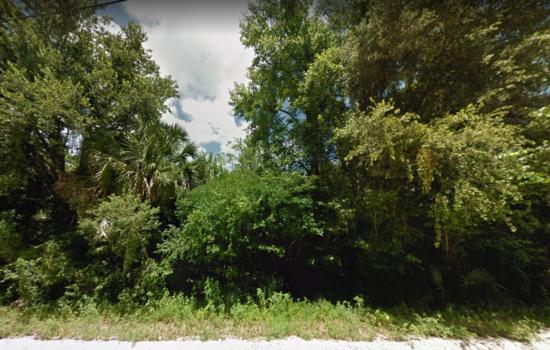 1.2 acres of Residential Land in a Serene Neighborhood in Mims FL – Brev-XFBWEWQD