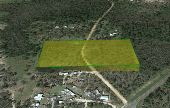 4.73 Acres Vacant Residential Land in Rural Area Fountain Florida- Calh-6TBGZ5BH