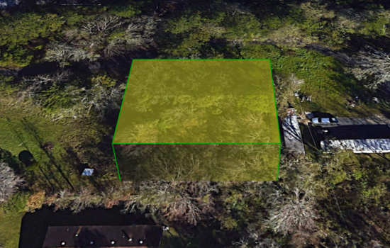 0.21 Acre Vacant Residential Land for Modular and Mobile Homes in Jacksonville, Duval County – Duva-HR7EVUEO