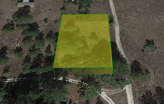 Half Acre Multi-Use Agricultural-Residential Property in Levy County, Florida – Levy-051121