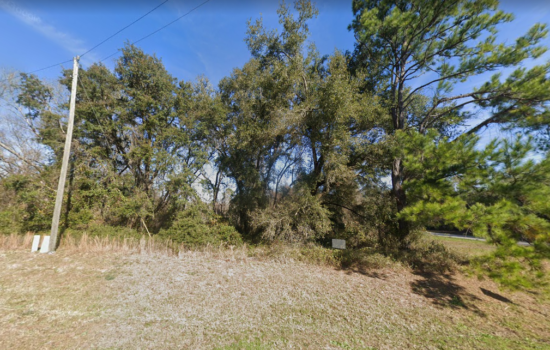 1.46 Acres Residential Double-Lot in Melrose, Putnam County Florida – Putn-MDEZVDZA