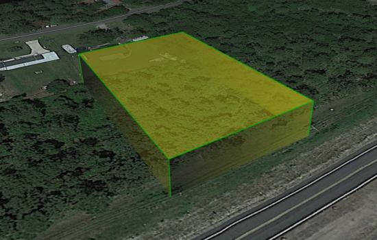 Half Acre Residential Property Near St.Johns River in Satsuma, FL- Putn-N1QKC6PI