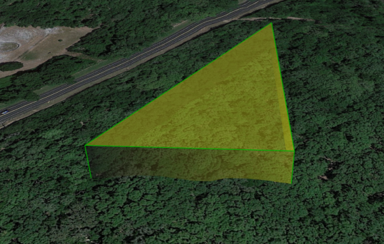 1.67 Acres Multi-Use Agricultural or Residential Property in Melrose, Florida Putn-XM1O9JAU