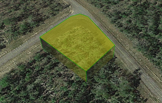 0.29 Acre Residential Property in a Planned Unit Development in Chipley, Washington County FL- Wash-071421