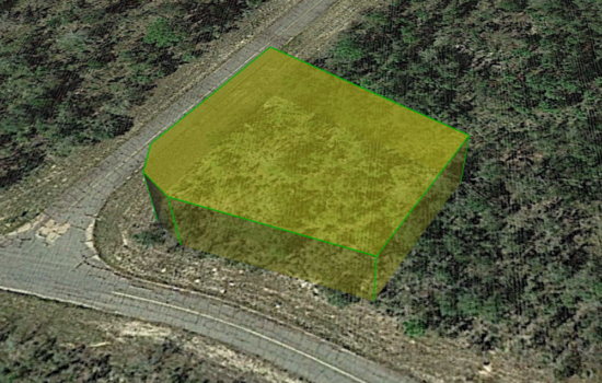 0.3 Acre Residential Property in Chipley, Washington County FL- Wash-071421a